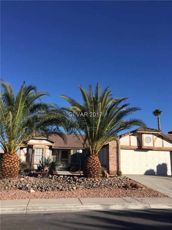 7948 Rye Canyon, Las Vegas, NV 89123 (MLS #1953553) :: Signature Real Estate Group