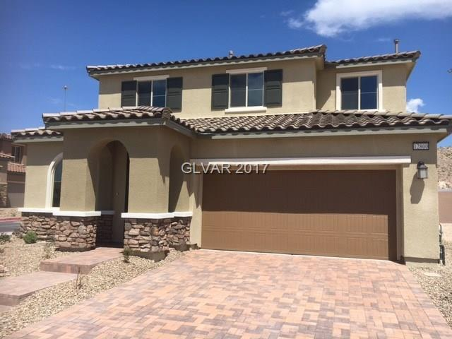 12800 Slipknot, Las Vegas, NV 89141 (MLS #1953555) :: Signature Real Estate Group