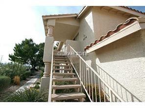 904 Rockview #201, Las Vegas, NV 89128 (MLS #1956567) :: Trish Nash Team