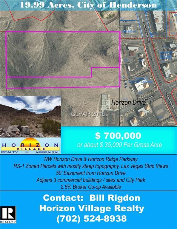 Henderson, NV 89012 :: The Snyder Group at Keller Williams Realty Las Vegas