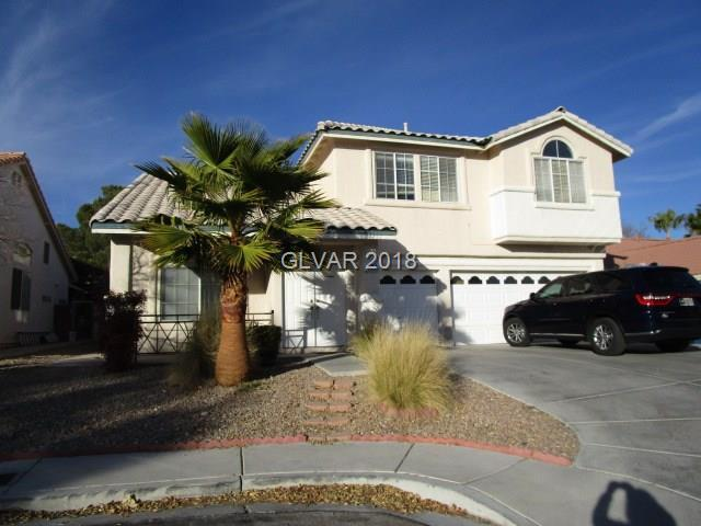 9754 Cornwall Crossing, Las Vegas, NV 89147 (MLS #1957360) :: Trish Nash Team