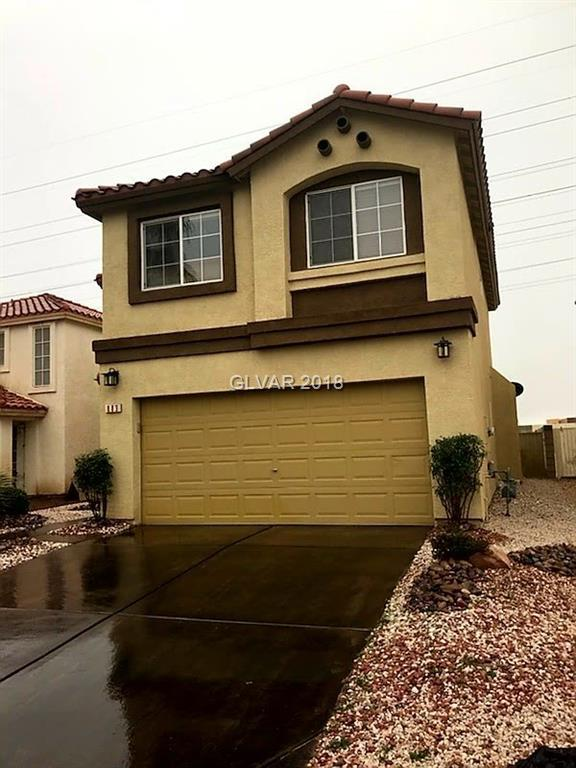 889 Plantain Lily, Las Vegas, NV 89183 (MLS #1958393) :: Realty ONE Group