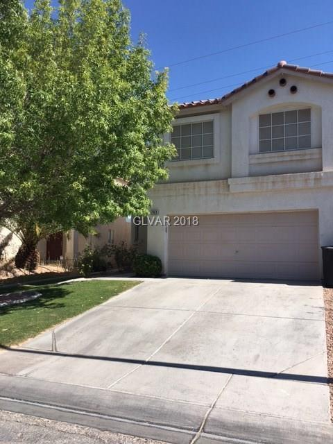 769 Plantain Lily, Las Vegas, NV 89183 (MLS #1960189) :: Realty ONE Group