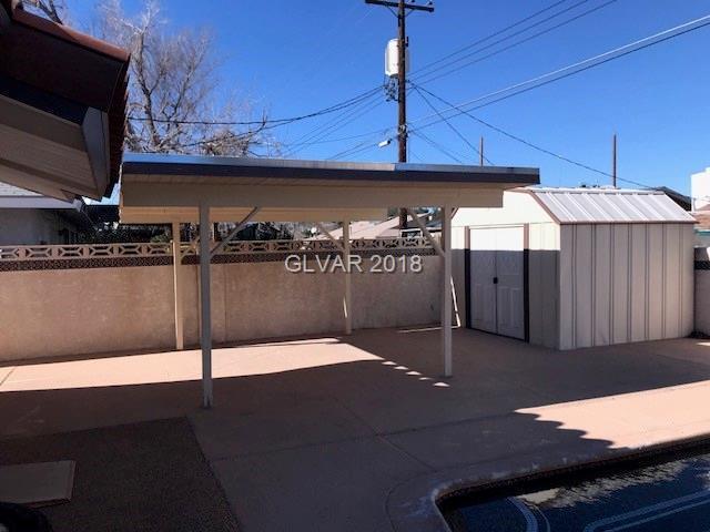 2004 Mesquite, Las Vegas, NV 89106 (MLS #1961277) :: The Snyder Group at Keller Williams Realty Las Vegas