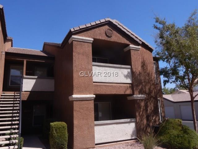 555 E Silverado Ranch #2152, Las Vegas, NV 89183 (MLS #1961529) :: Trish Nash Team