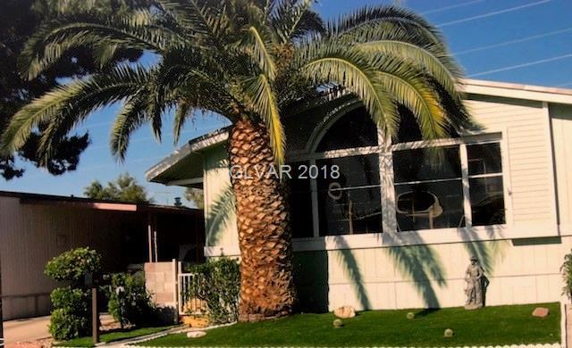 4545 Royal Ridge, Las Vegas, NV 89103 (MLS #1963213) :: Trish Nash Team