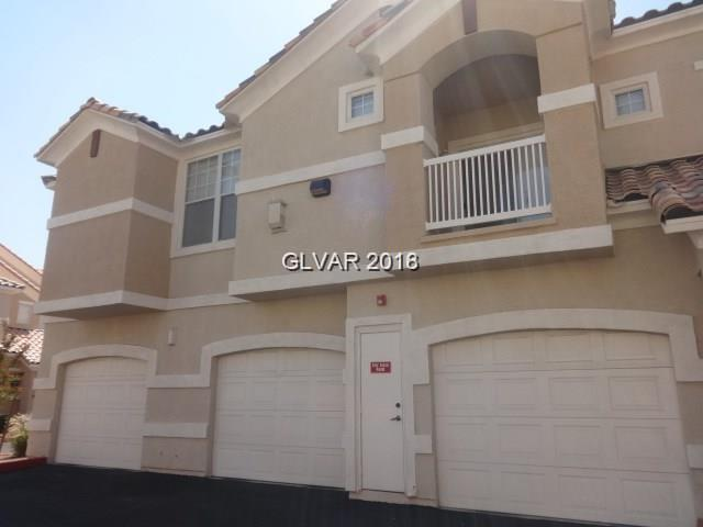 5855 Valley #2045, North Las Vegas, NV 89031 (MLS #1964375) :: Signature Real Estate Group