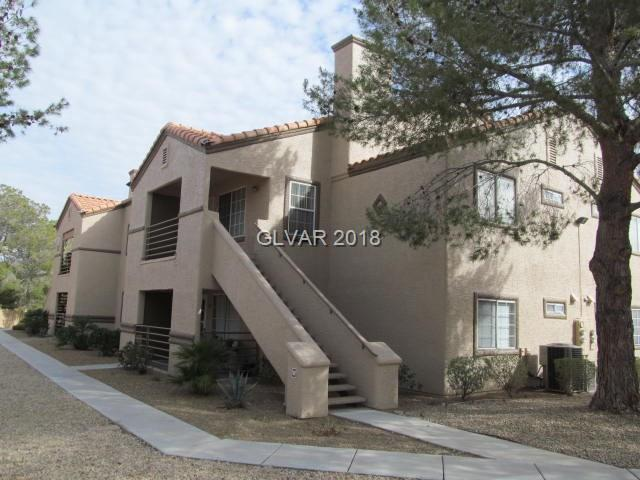 9070 Spring Mountain #218, Las Vegas, NV 89117 (MLS #1964825) :: Signature Real Estate Group
