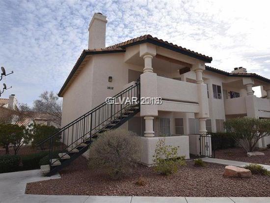 7957 Terrace Rock #201, Las Vegas, NV 89128 (MLS #1965121) :: Sennes Squier Realty Group