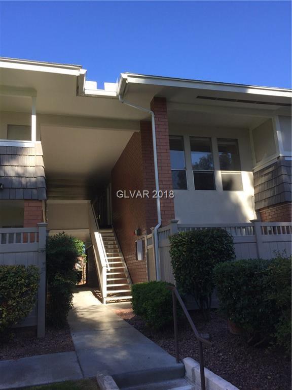 650 Oakmont #2114, Las Vegas, NV 89109 (MLS #1965880) :: Trish Nash Team