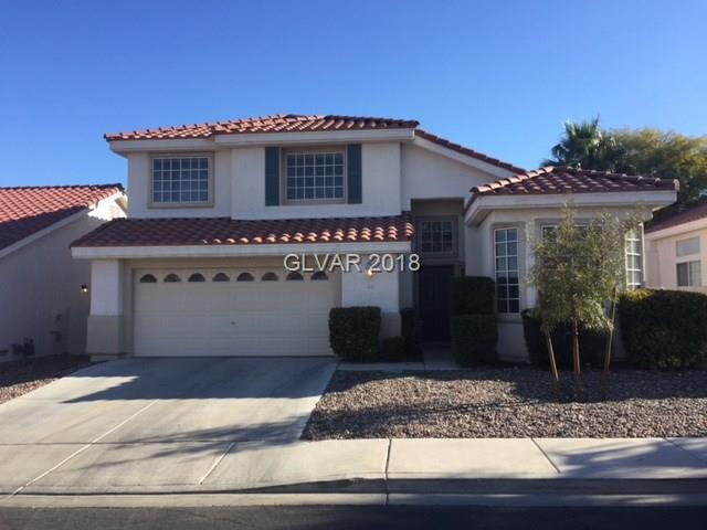 14 Durango Station, Henderson, NV 89012 (MLS #1966744) :: Realty ONE Group