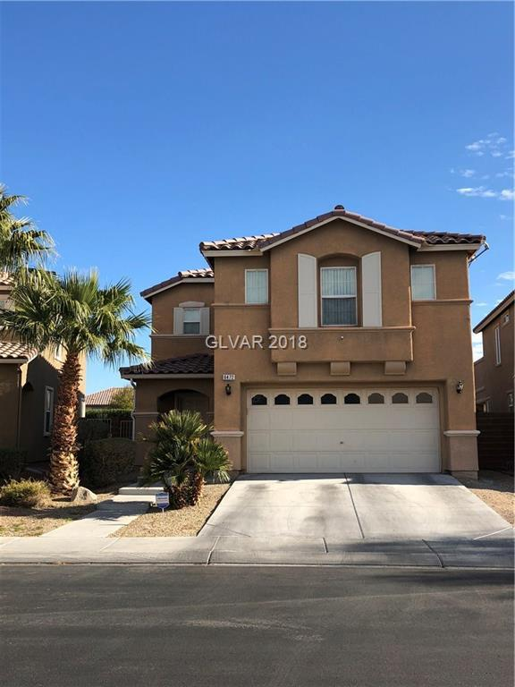 6472 Chebec, North Las Vegas, NV 89084 (MLS #1967763) :: Signature Real Estate Group