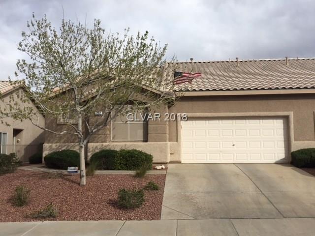 202 Twin Creek #51, Henderson, NV 89074 (MLS #1968421) :: The Snyder Group at Keller Williams Realty Las Vegas