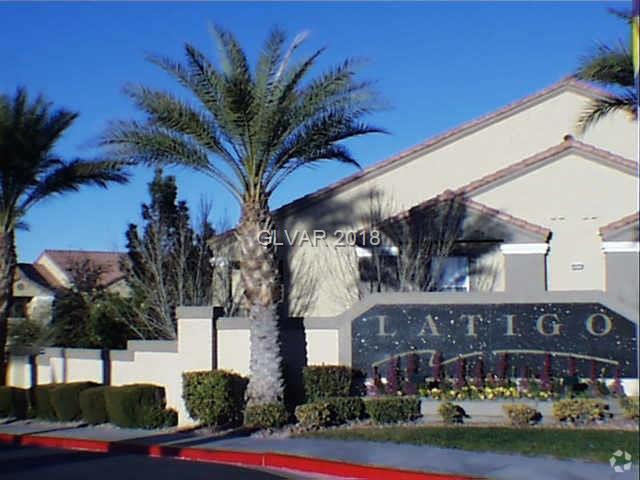 2300 Silverado Ranch #2036, Las Vegas, NV 89183 (MLS #1968587) :: Trish Nash Team