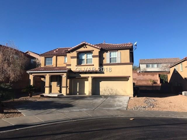 1129 Tomasian, Henderson, NV 89002 (MLS #1968652) :: Realty ONE Group