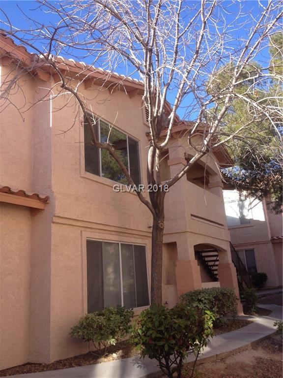 8450 Alta #220, Las Vegas, NV 89145 (MLS #1969782) :: Keller Williams Southern Nevada