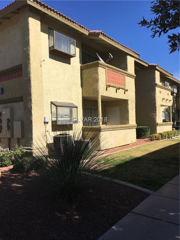 7300 Pirates Cove #2057, Las Vegas, NV 89145 (MLS #1969989) :: Signature Real Estate Group
