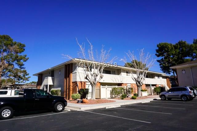 2845 Loveland #3608, Las Vegas, NV 89109 (MLS #1970178) :: Keller Williams Southern Nevada