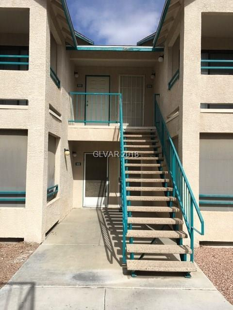 5261 Lindell #205, Las Vegas, NV 89118 (MLS #1970191) :: Trish Nash Team