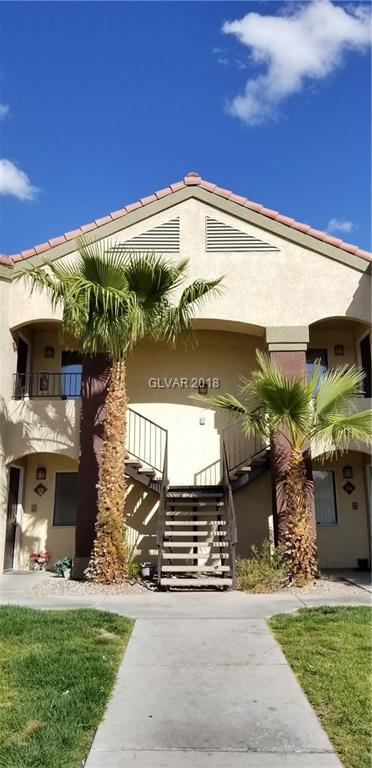 7885 Flamingo #2155, Las Vegas, NV 89147 (MLS #1970274) :: Signature Real Estate Group