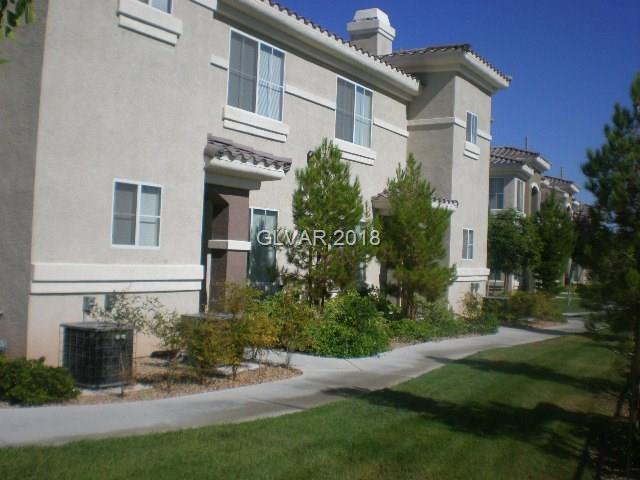 9050 Warm Springs #1053, Las Vegas, NV 89148 (MLS #1970390) :: Trish Nash Team