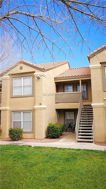 2300 Silverado Ranch #2196, Las Vegas, NV 89183 (MLS #1974850) :: Keller Williams Southern Nevada