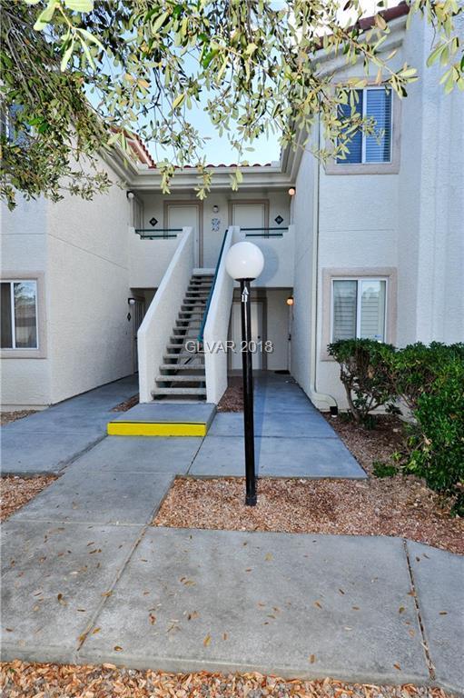 512 Yacht Harbor #203, Las Vegas, NV 89145 (MLS #1975354) :: Signature Real Estate Group