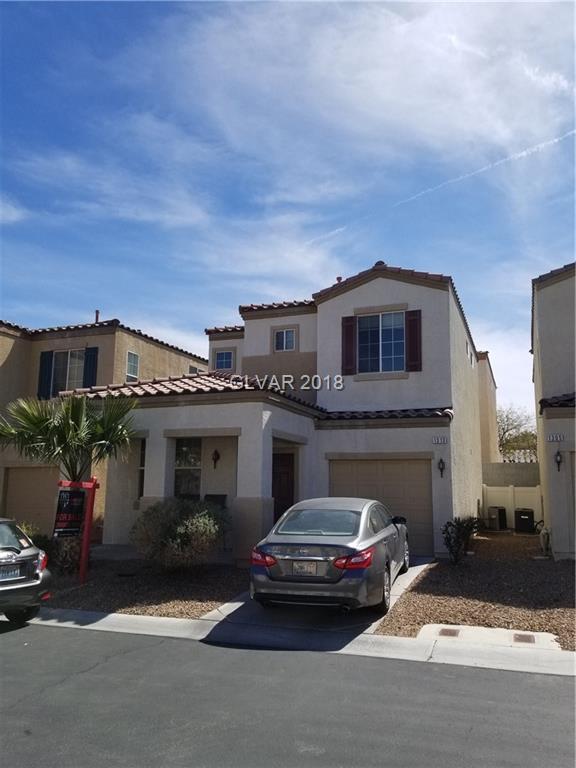 1313 Creek Village, Las Vegas, NV 89183 (MLS #1975419) :: Keller Williams Southern Nevada
