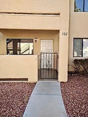 1205 Buffalo #102, Las Vegas, NV 89128 (MLS #1975566) :: Sennes Squier Realty Group