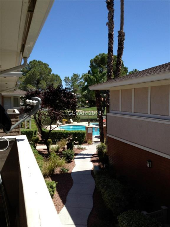 737 Oakmont #1206, Las Vegas, NV 89109 (MLS #1975699) :: Keller Williams Southern Nevada
