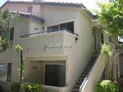 5265 Caspian Springs #202, Las Vegas, NV 89120 (MLS #1976045) :: Signature Real Estate Group