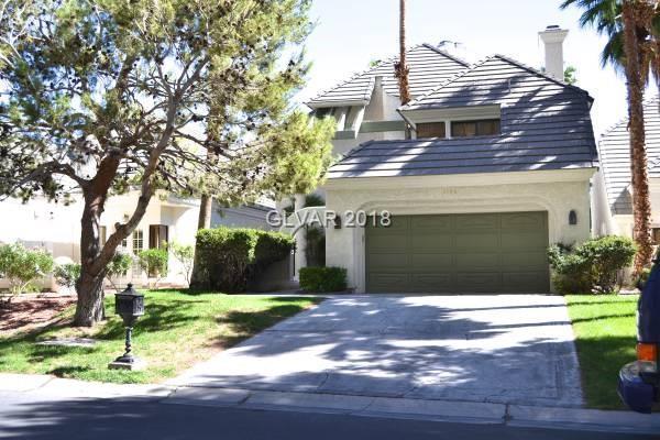 3146 Bel Air, Las Vegas, NV 89109 (MLS #1976732) :: Sennes Squier Realty Group