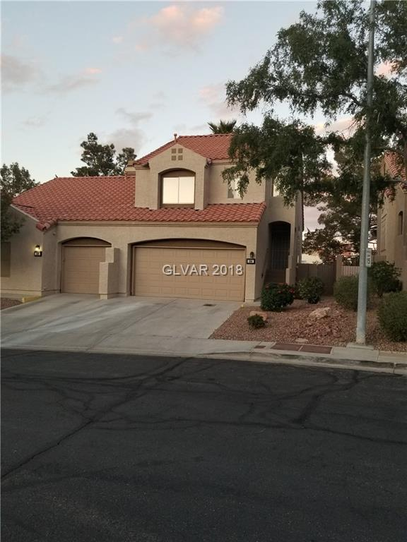 504 Sutters Mill, Henderson, NV 89014 (MLS #1976929) :: Realty ONE Group