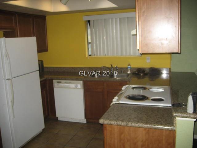 7200 Pirates Cove #2022, Las Vegas, NV 89145 (MLS #1978342) :: Signature Real Estate Group