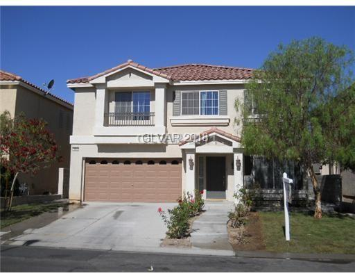 10823 Osage Winter, Las Vegas, NV 89052 (MLS #1978622) :: Catherine Hyde at Simply Vegas
