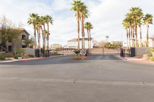2615 Gary #1084, Las Vegas, NV 89123 (MLS #1979009) :: Catherine Hyde at Simply Vegas
