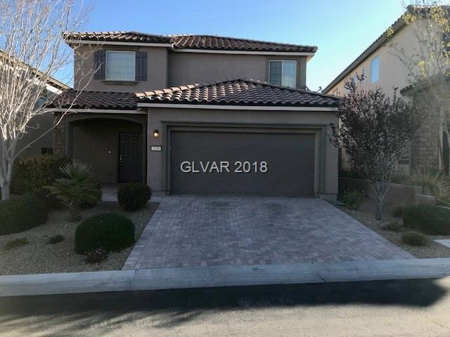2636 Courgette, Henderson, NV 89044 (MLS #1979074) :: Realty ONE Group