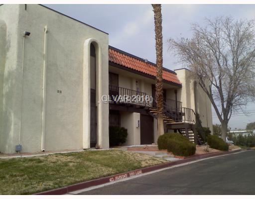 1440 Vegas Valley #10, Las Vegas, NV 89169 (MLS #1979528) :: Sennes Squier Realty Group