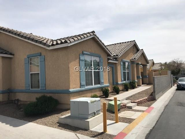 4944 Midnight Oil None, Las Vegas, NV 89122 (MLS #1980450) :: Realty ONE Group