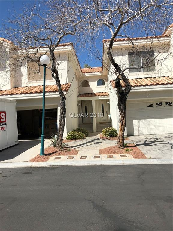 5405 Harmony Green #202, Las Vegas, NV 89149 (MLS #1981209) :: Sennes Squier Realty Group