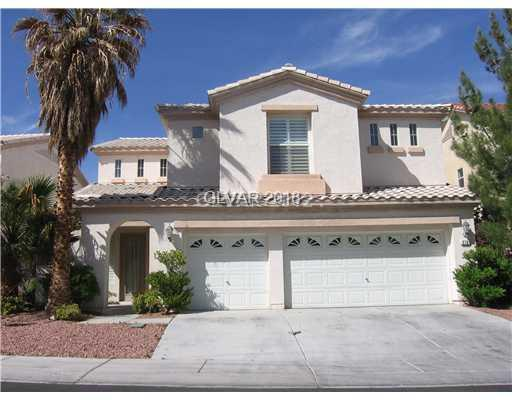 278 Palm Trace #0, Las Vegas, NV 89148 (MLS #1981281) :: Realty ONE Group