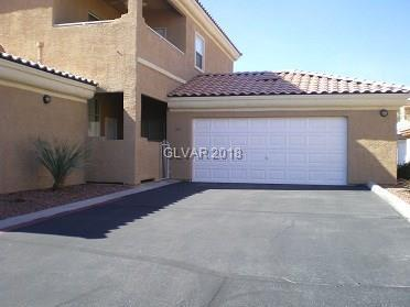 3605 Arginis #102, Las Vegas, NV 89108 (MLS #1981825) :: Sennes Squier Realty Group
