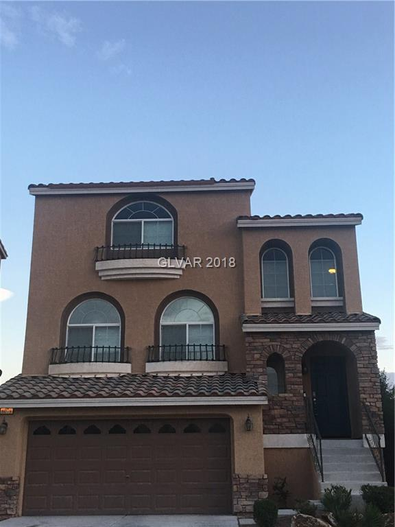 6079 Sonoma Station, Las Vegas, NV 89139 (MLS #1982336) :: Realty ONE Group
