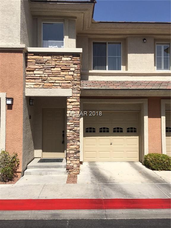 813 Peachy Canyon #202, Las Vegas, NV 89144 (MLS #1982627) :: The Snyder Group at Keller Williams Realty Las Vegas