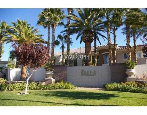9050 W Warm Springs #1137, Las Vegas, NV 89148 (MLS #1983099) :: Sennes Squier Realty Group