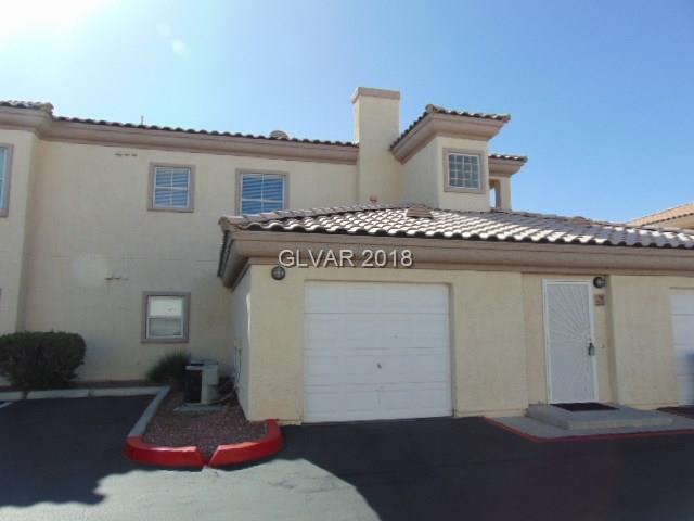 3601 Arginis #202, Las Vegas, NV 89108 (MLS #1983448) :: Sennes Squier Realty Group