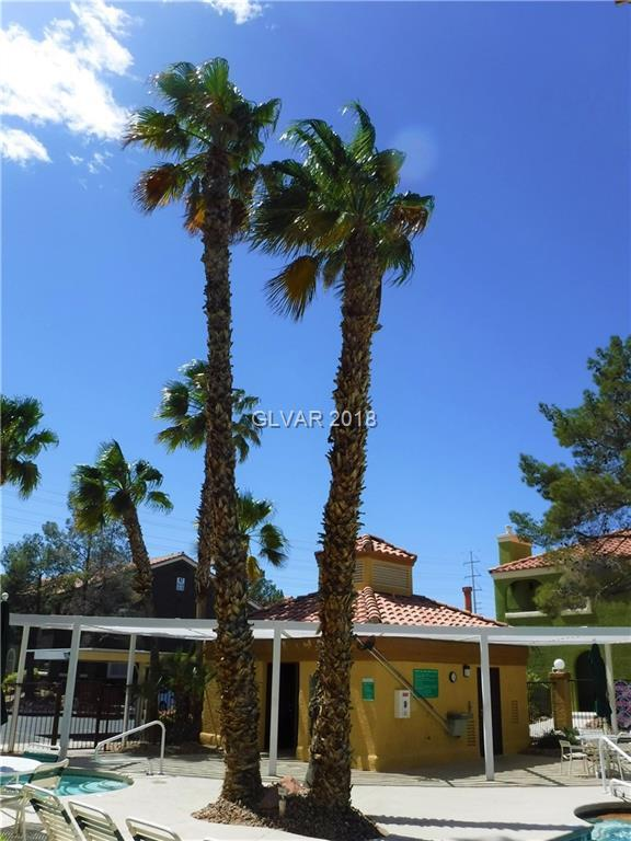 7950 Flamingo #1178, Las Vegas, NV 89147 (MLS #1984010) :: Catherine Hyde at Simply Vegas