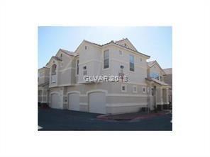 5855 Valley #2063, North Las Vegas, NV 89031 (MLS #1984610) :: Sennes Squier Realty Group