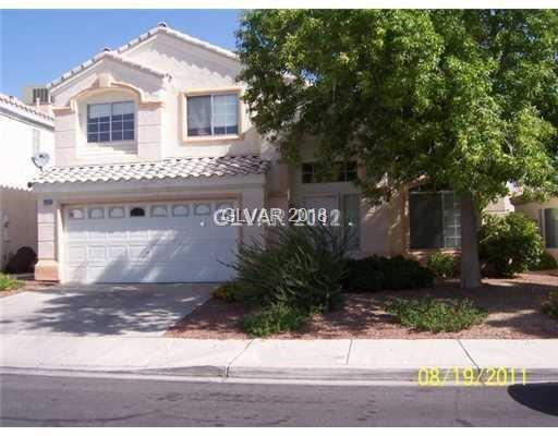 7926 Macklin, Las Vegas, NV 89129 (MLS #1984616) :: Trish Nash Team