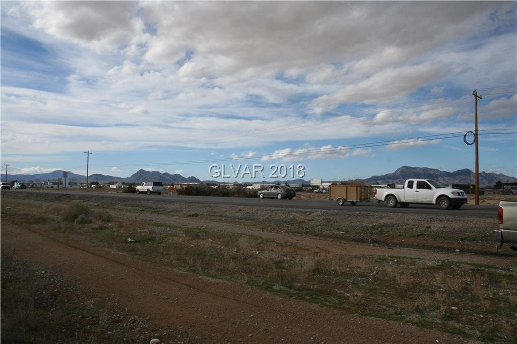 541 Nevada  Highway 372 - Photo 1